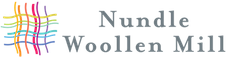 Nundle Woollen Mill Logo