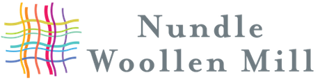 Nundle Woollen Mill Mobile Retina Logo