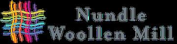 Nundle Woollen Mill Sticky Logo Retina